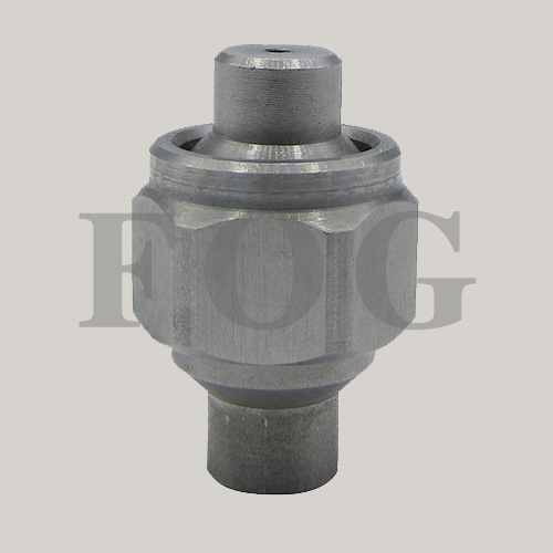 M12焊接式可调球